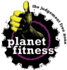 Professional Janitorial Services Metro Detroit - RNA Janitorial - logo-planetfitness