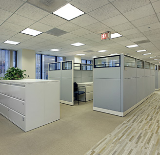 Metro Detroit Office Cleaning Company - RNA Janitorial - office